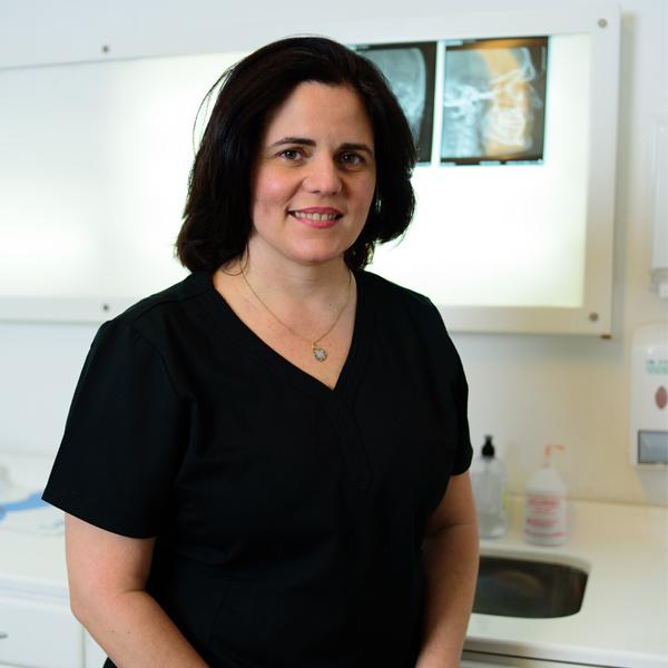 Dra. Cristina Ruth Costa Álvarez
