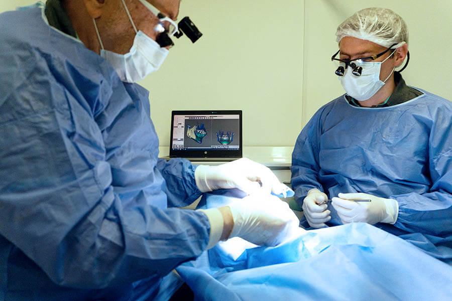 tratamientos maxilofaciales en buenos aires