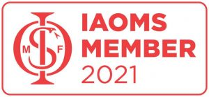 IAOMS 2021 members instituto maxilofacial